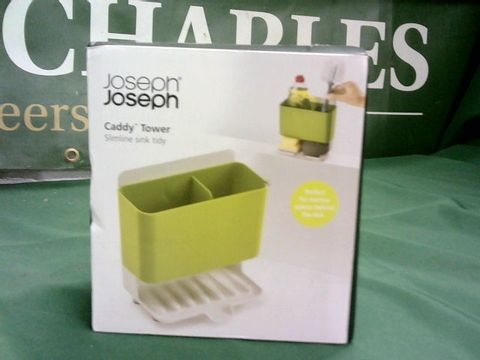 Lot 1050 JOSEPH JOSEPH CADDY TOWER - SLIMLINE SINK TIDY