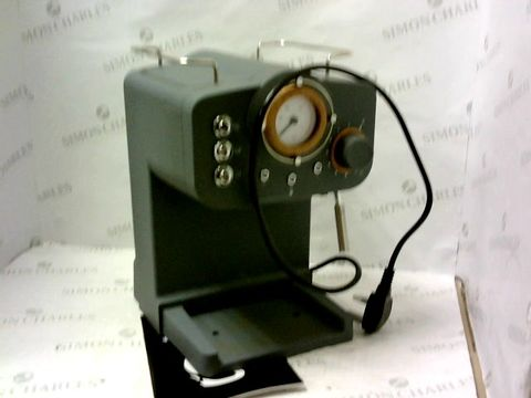Lot 11230 SWAN ESPRESSO COFFEE MAKER