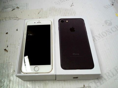 Lot 304 BOXED APPLE IPHONE 6 (A1549) SMARTPHONE - CAPACITY UNKNOWN