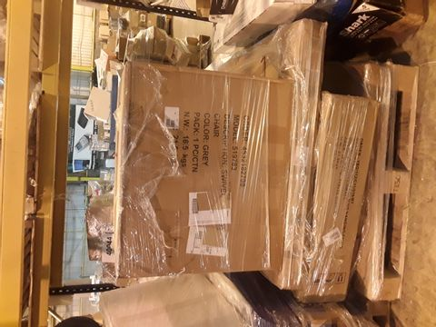 Lot 13519 PALLET OF ASSORTED ITEMS TO INCLUDE: