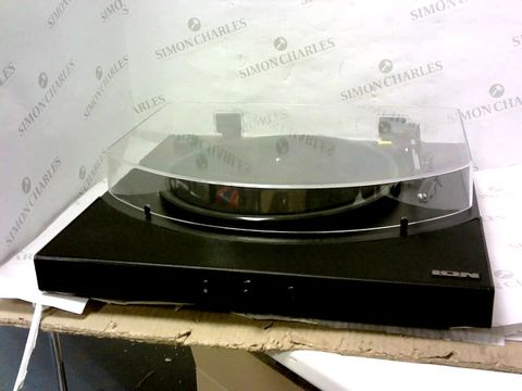 Lot 317 ION RECORD PLAYER