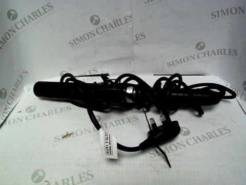 Lot 8055 BABYLISS PRO HEAT TONGS