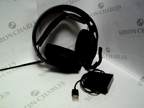 Lot 561 RIG 800 LX WIRELESS GAMING HEADSET - XBOX RRP £209.99